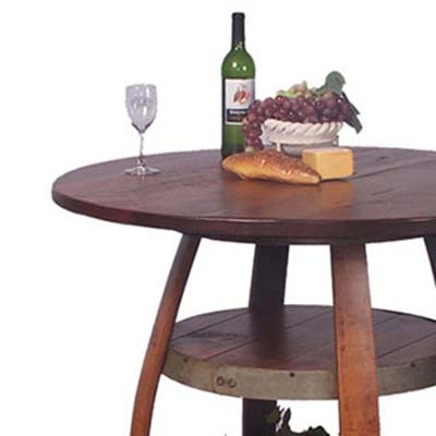 2 day designs bistro table