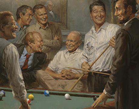 andy thomas  presidents
