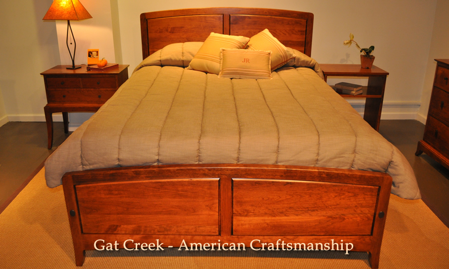 Gat Creek and Tom Seely Furniture
