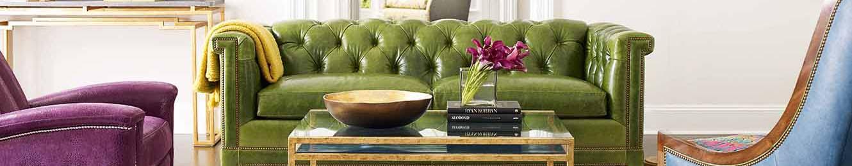 Hancock U0026 Moore Sundance Sofa
