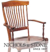 nichols and stone furniture