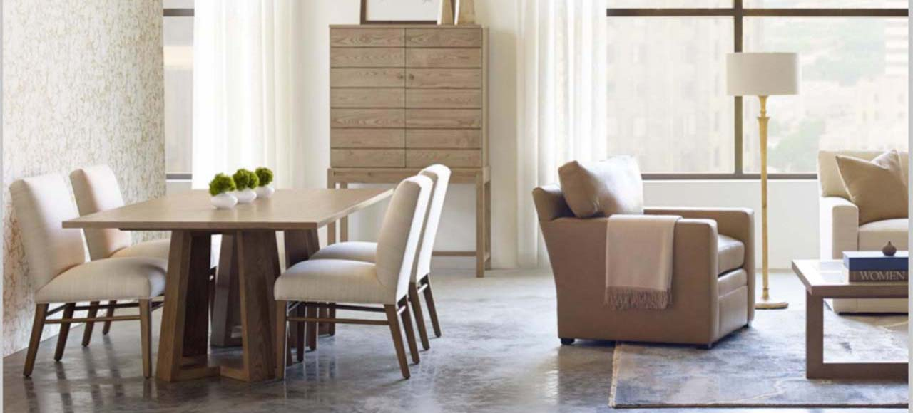 stickley modern loft collection