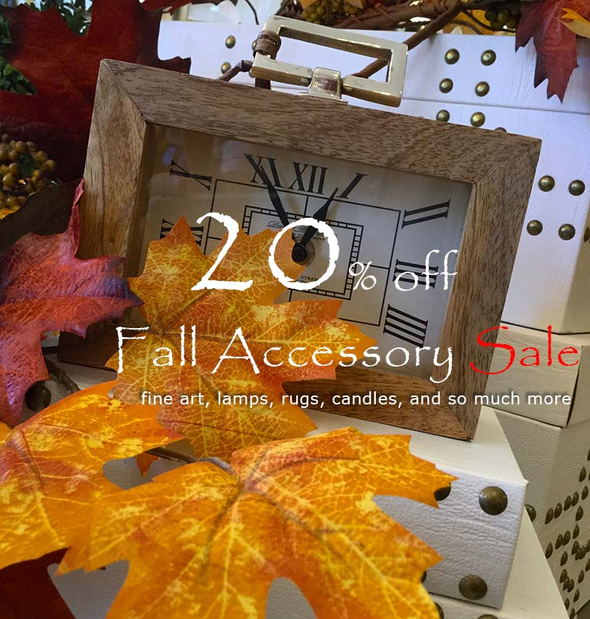 traditions accessory sale