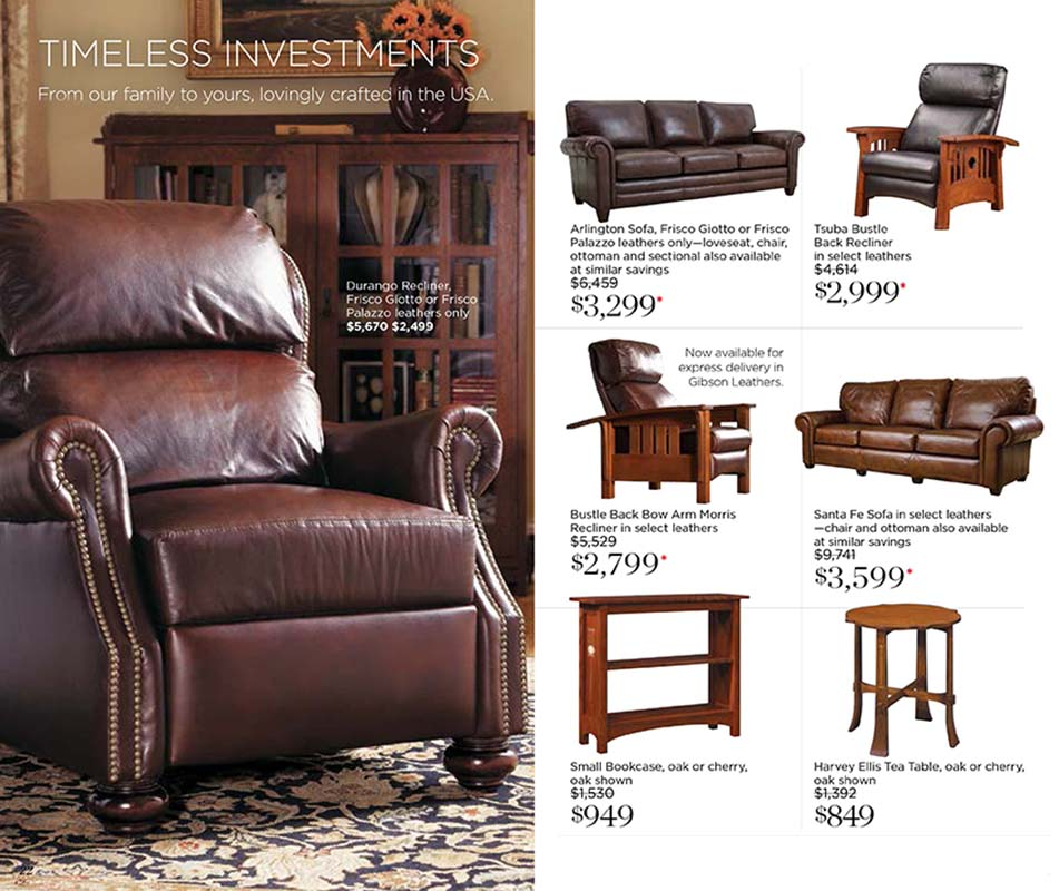 Traditions Furniture