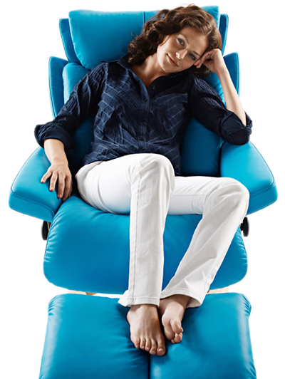 magic stressless recliner