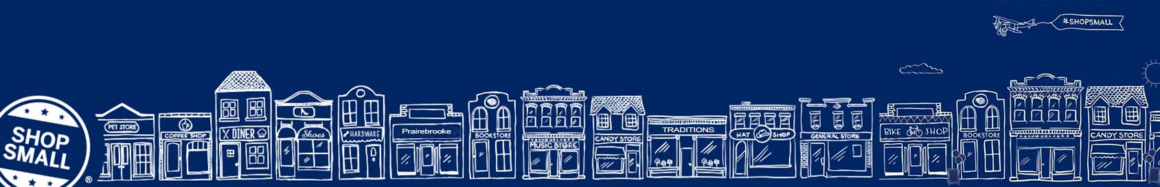 shop downtown overland park and learn about small town usa