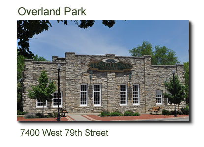 downtown overland park Strang Carbarn