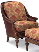 fairfield occasional chairs and sofas