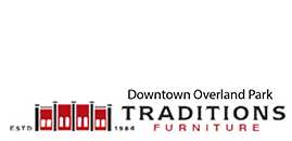 traditions furniture downtown overland park