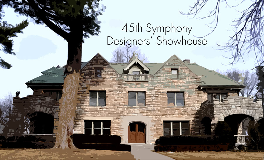 45th KC Symphony Designers Showhouse