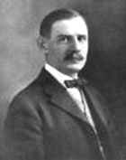 william b. strang