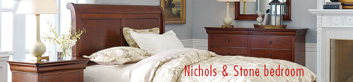 nichols and stone bedrooms