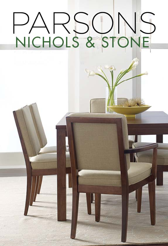 nichols and stone parsons table