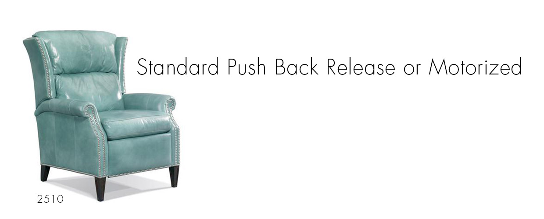 ... Motioncraft 2510 Push Back Recliner ...