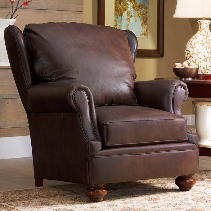 Grisham Chair Stickley