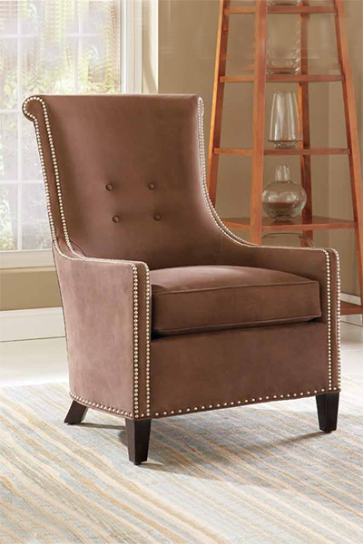 Club Chairs Stickley