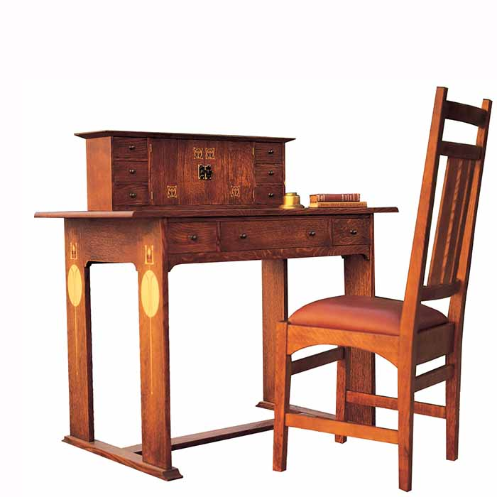 Harvey Ellis Stickley Furniture
