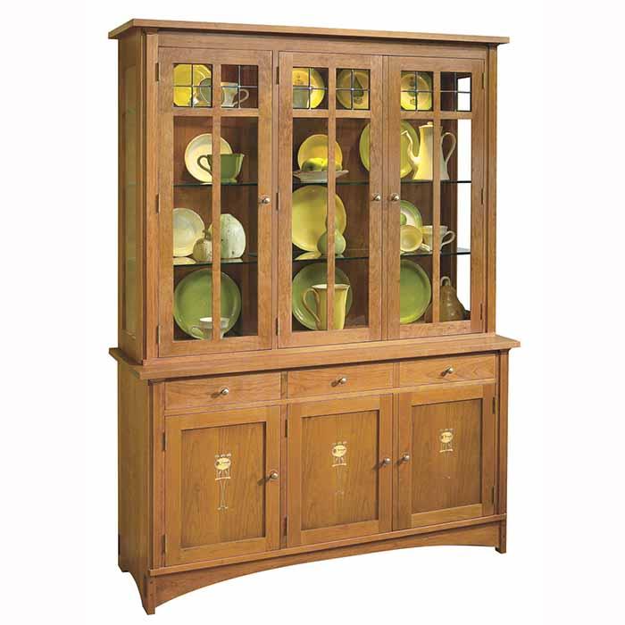 Harvey Ellis Stickley Furniture