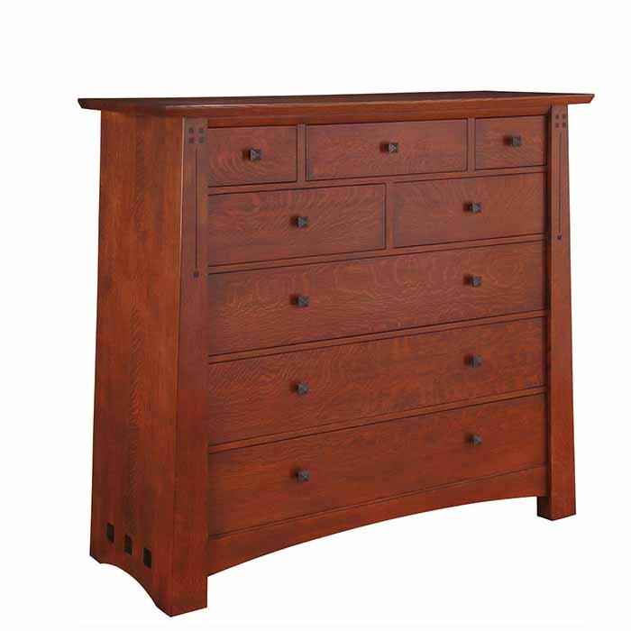 highlands bedroom collection  stickley furniture