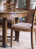 Edinburgh Newbery Dining Table