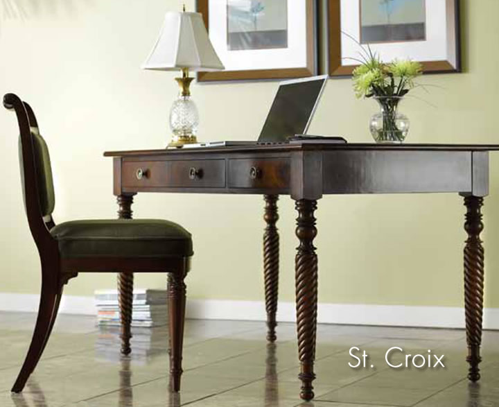 stickley st. croix desk