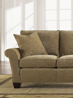 Stickley upholstry Essex sofa