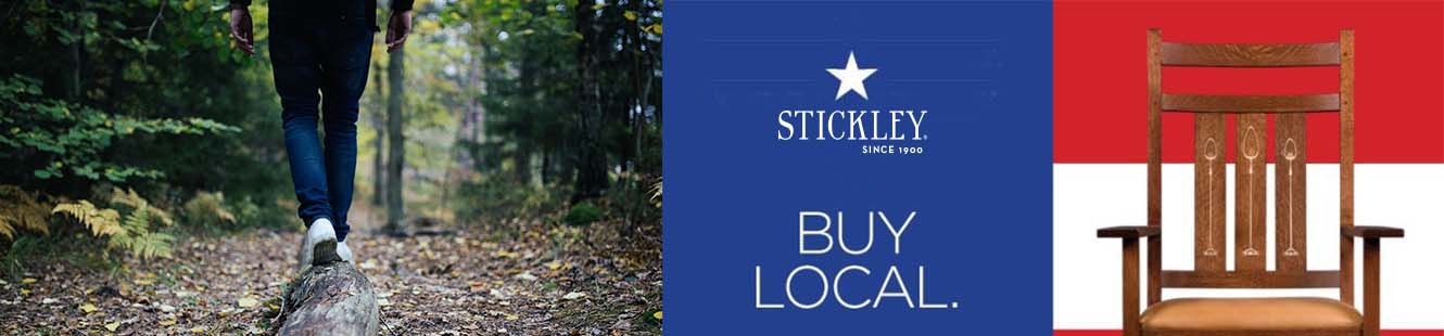 stickley furniture manlius new york