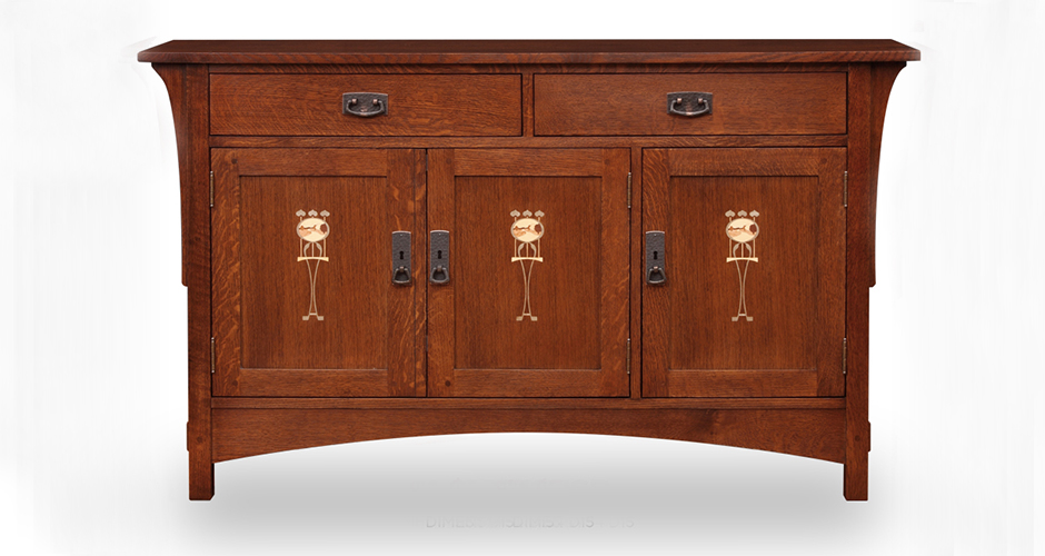 The 2016 Stickley Collector s Piece