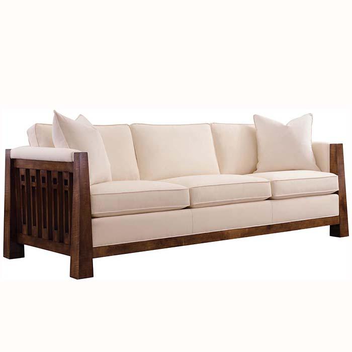 Mission Beds Stickley Furniture