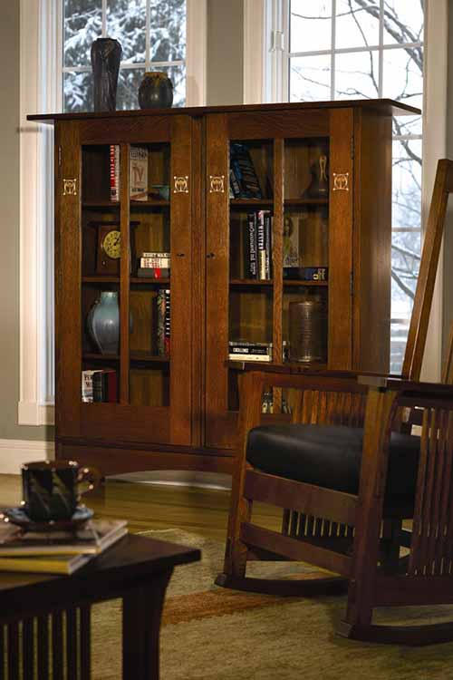 Stickley Mission Furniture Products