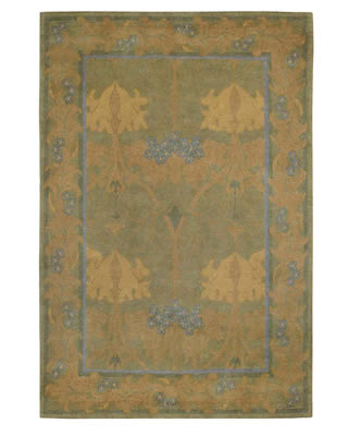 Stickley Rug Gallery