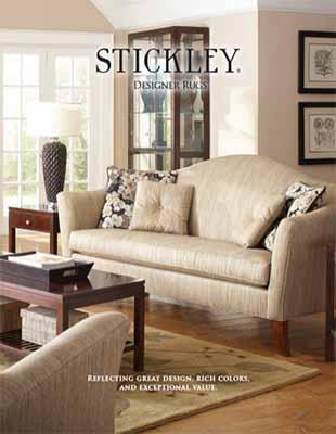 stickley catalogs