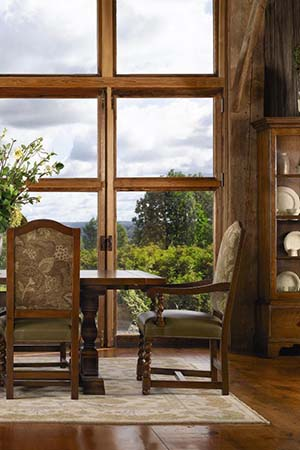 Stickley Furniture Fingerlakes Collection
