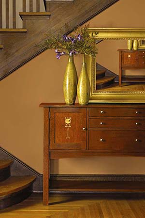 Stickley Furniture Harvey Ellis