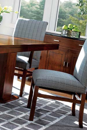 Stickley Furniture Modern Collection