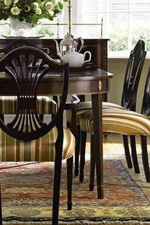 Stickley Furniture Traditional Collection