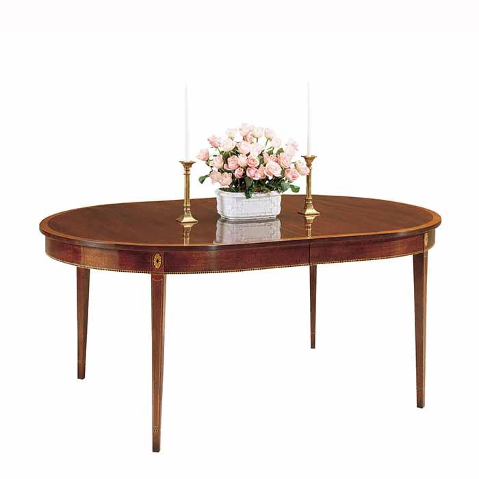 Stickley Dining Room: Mahogany Classics Dining Room