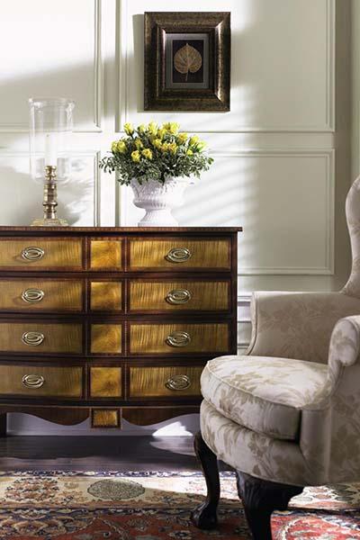 Classics Stickley Furniture