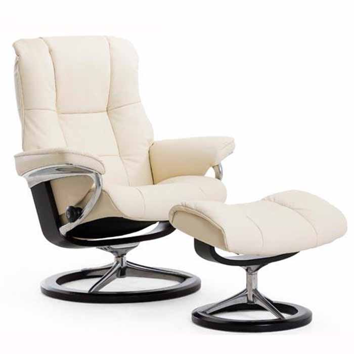 Mayfair Stressless recliner