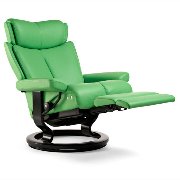 magic stressless recliner comfort base