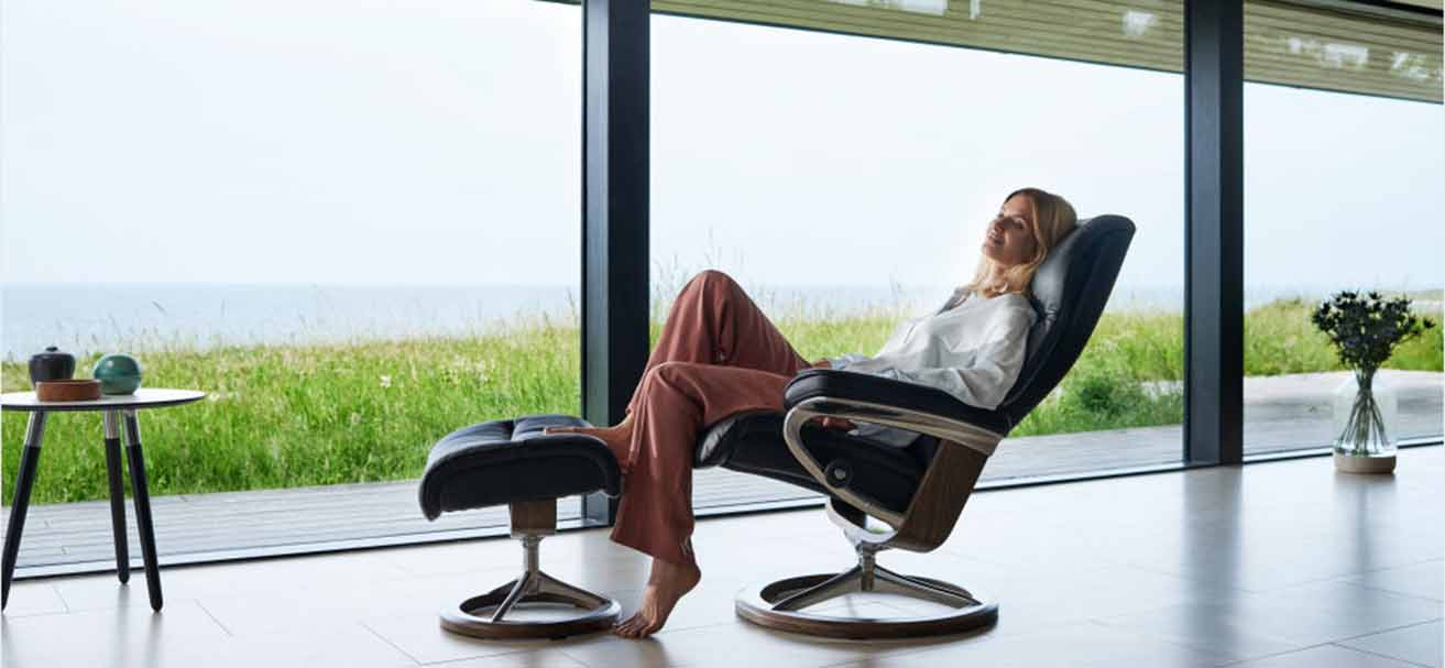 stressless recliners feature image